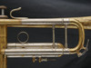 Pre-Owned Bach Stradivarius 72 Large Bore Trumpet in Lacquer!