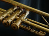 Pre-Owned Vintage Olds Mendez Trumpet in Lacquer/Raw!