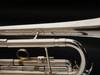 Vintage Conn 8B Lightweight Artist Trumpet in Silver Plate!
