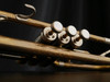 Vintage Martin Handcraft Committee Trumpet with Number 2 Bore!