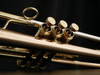 Pre-Owned CarolBrass Balanced 8060H with Sterling Silver Leadpipe!