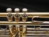 Barely Played Bach Stradivarius Series 19037 50th Anniversary Model B-Flat Trumpet