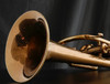 Pre-Owned King Master Cornet in Lacquer with Underslung Wrap Design
