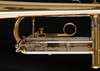 Beautiful Vintage Olds Super Recording Trumpet in Lacquer!