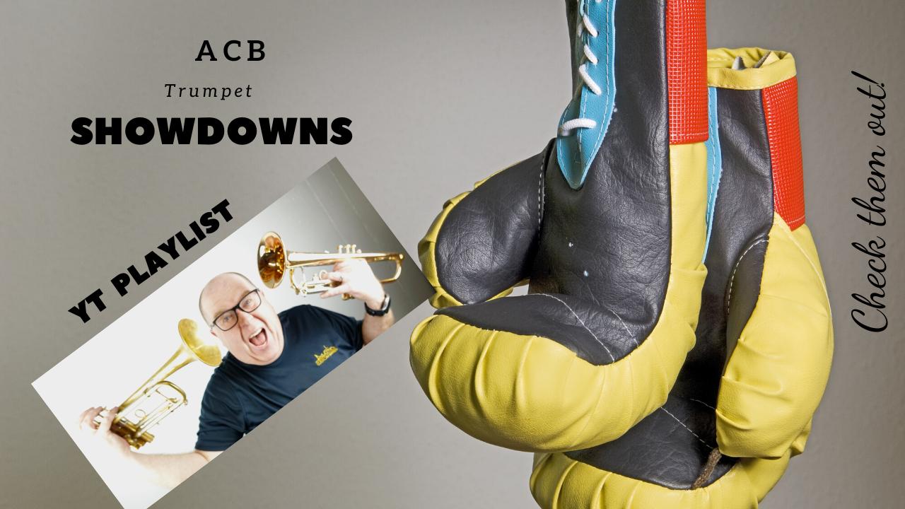 ACB Trumpet Showdowns!