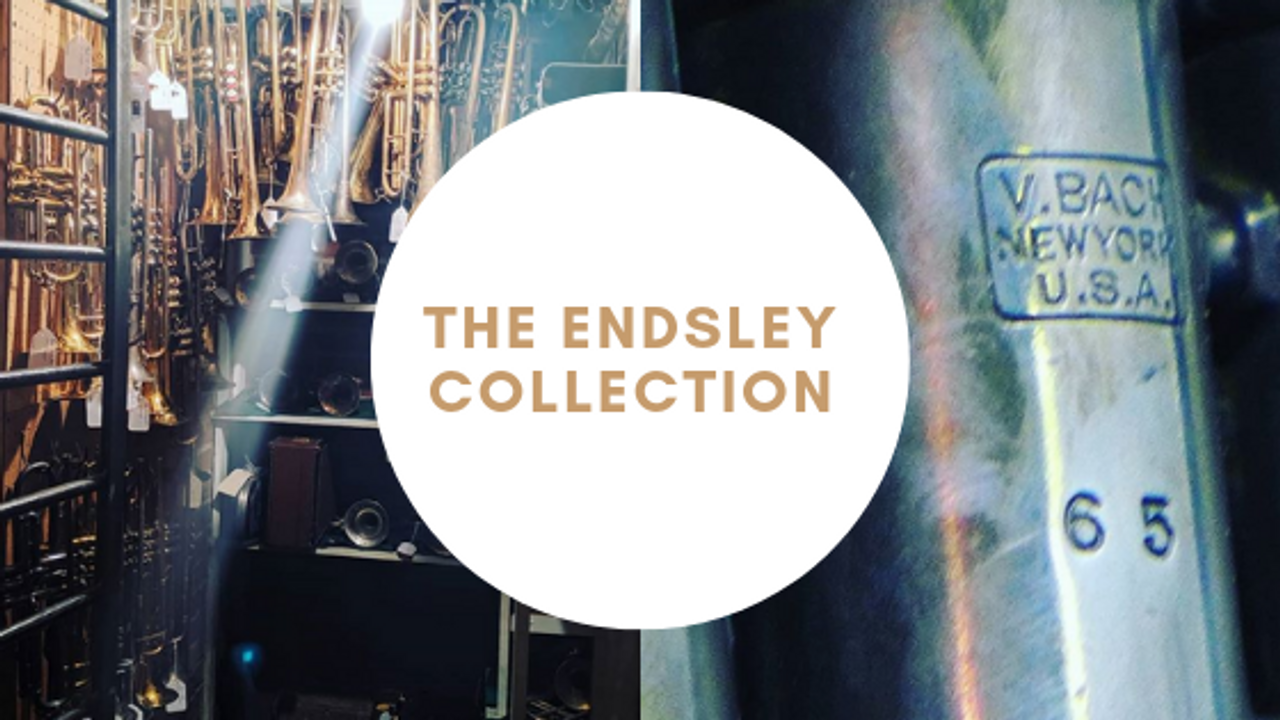 The Endsley Collection:   Early  lots up for viewing at this time