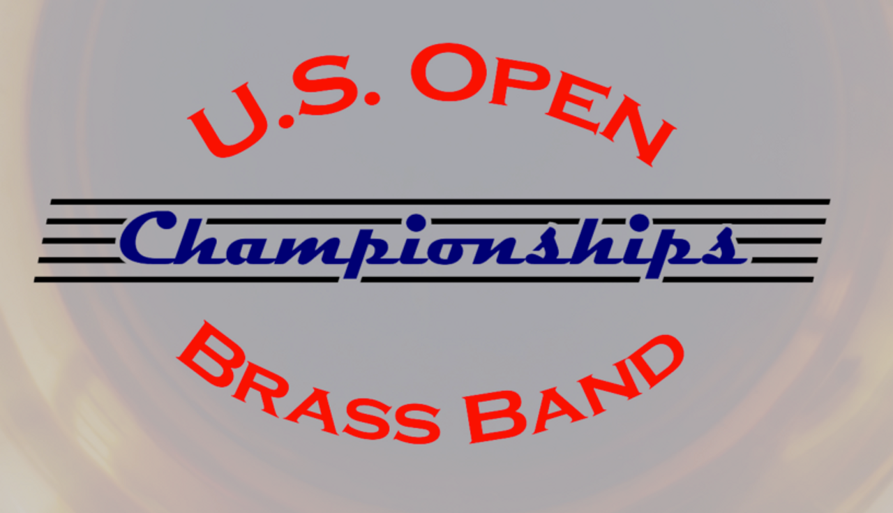 ACB at the US Open Brass Band Championships!