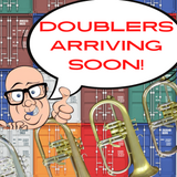 Our Doublers are almost here!