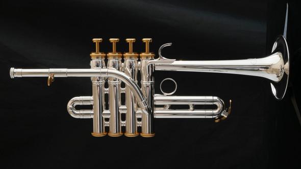 XO 1700 Bb/A Piccolo Trumpet