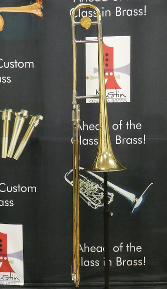 XO 1028L Professional Dual Bore B♭ Trombone