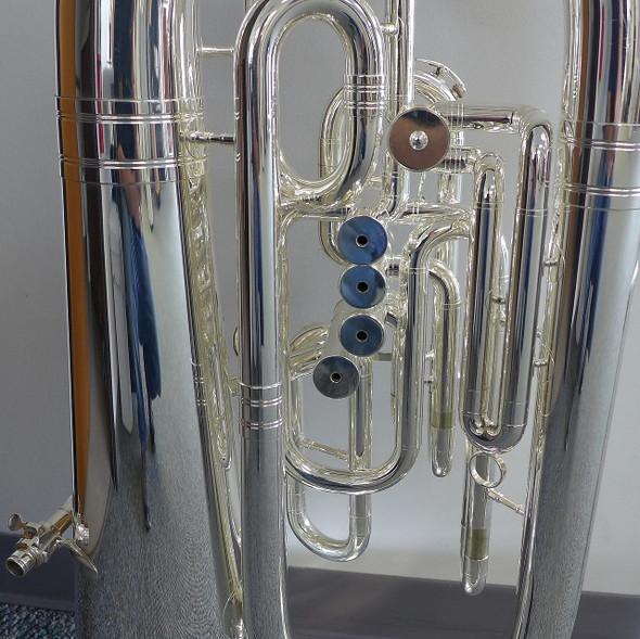 Custom Adams F Solo Tuba: Build Your Own