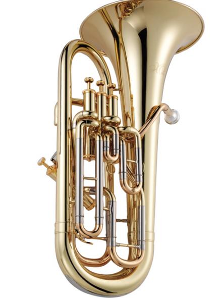 XO 1270 Professional Compensating Euphonium