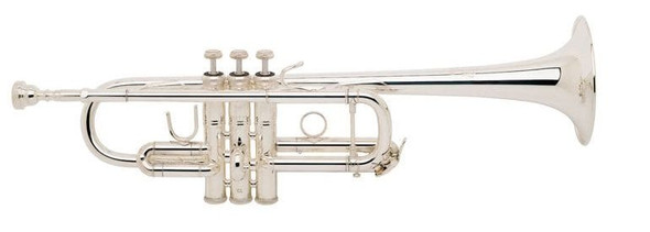 New Bach Stradivarius 229 25H C Trumpet Model, optimized by ACB!