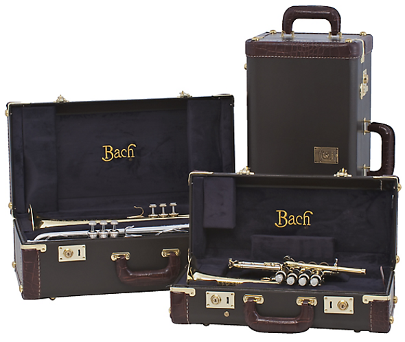 Brand New Bach Artisan Trumpet, Optimized by ACB!