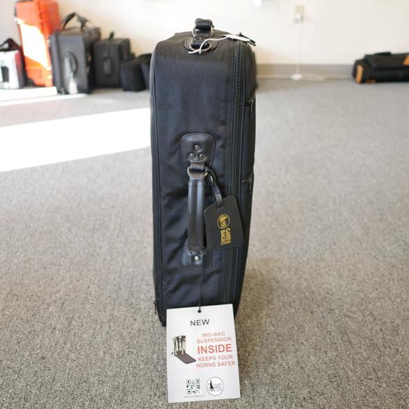 Gard Ultra Compact Triple Trumpet Bag in Nylon