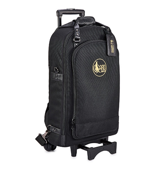 Gard Triple (2trpt+picc) Wheelie Bag in Nylon