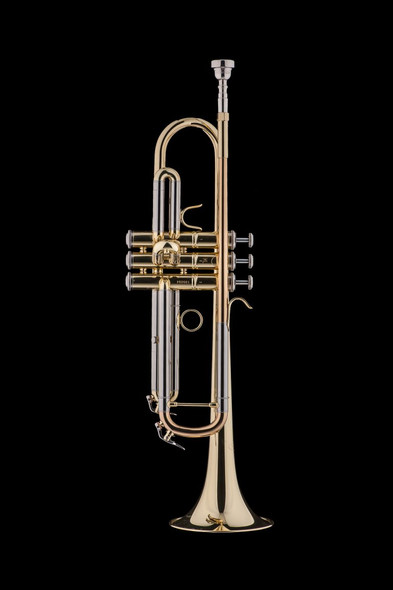 Schagerl  Academica  TR-421L  Bb Trumpet in Lacquer