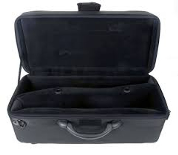 New Schagerl Double Trumpet Case!