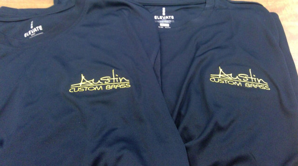 Austin Custom Brass Sport T-Shirt