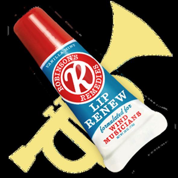 Robinson's Remedies Lip Renew! Airless Bottle!