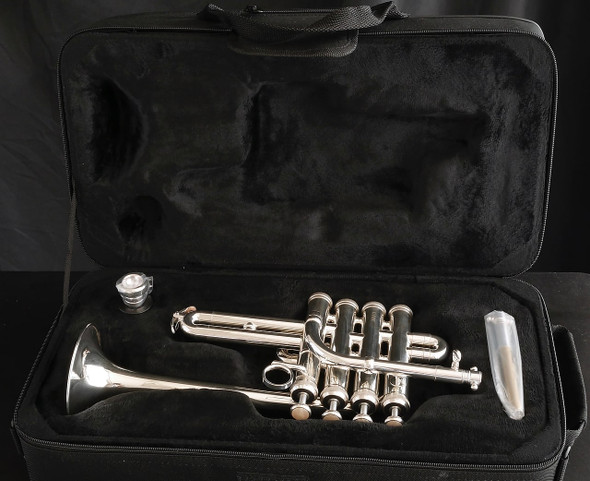 Brasspire Unicorn Piccolo Trumpet: Amazing Value and Performance!