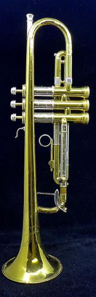 Pre-Owned Buescher True Tone Model 400 ML Bore Trumpet Circa 1939