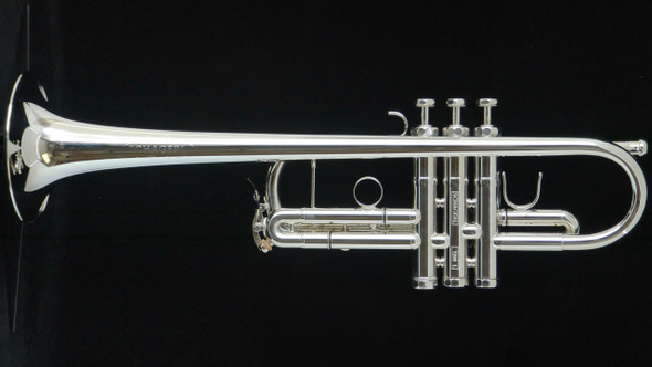 Schagerl 'Charis' C Trumpet: Build Your Own!