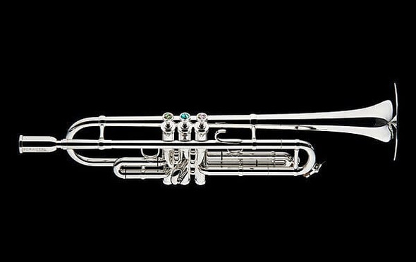 Schagerl Penelope Meister Series Trumpet: Build Your Own!