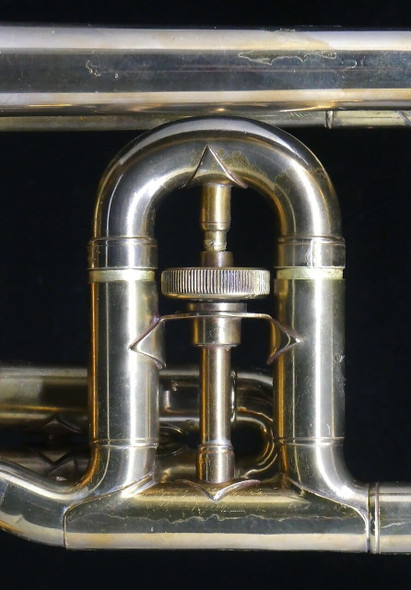 Vintage Conn Victor Cornet in Lacquer