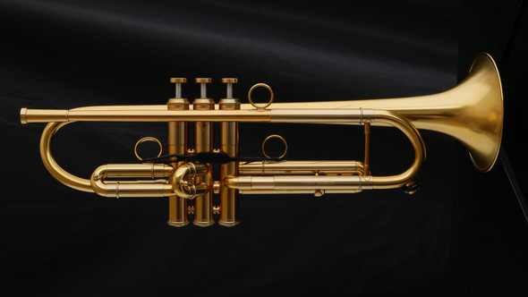 GenII Selected Adams A1v2 Trumpet!