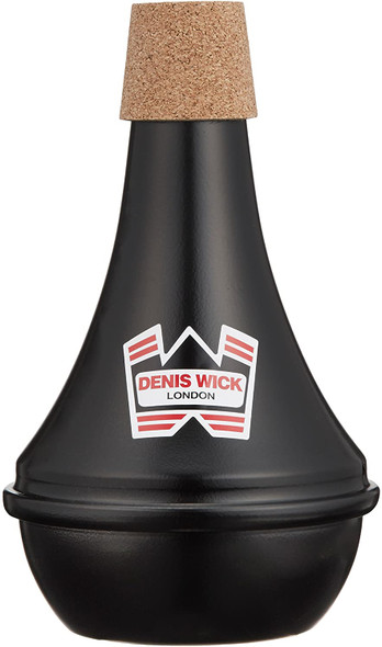 Denis Wick Practice Mute for Trumpet and Cornet