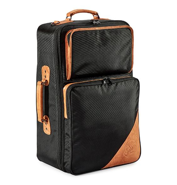 Just in stock! Brand New Gard Elite Trumpet & Flugelhorn Bag in Nylon!