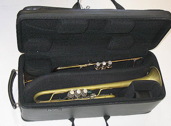 Marcus Bonna Double Trumpet Case