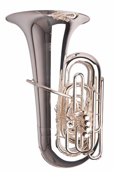 Adams 6/4 C Tuba: Selected Series