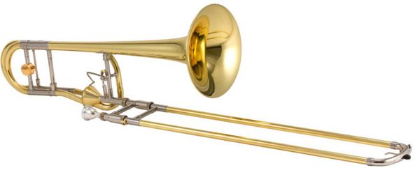 XO 1236 Professional Tenor Trombone With F Attachment
