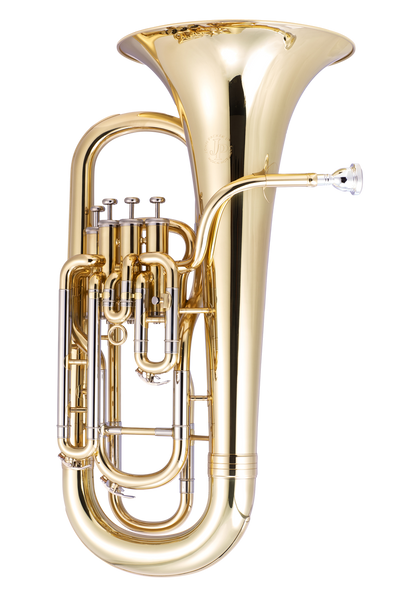 John Packer JP174IL (In-Line) Euphonium in Lacquer