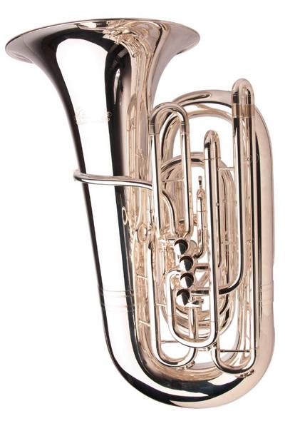 Adams 4/4 Bb Tuba: Selected Series!