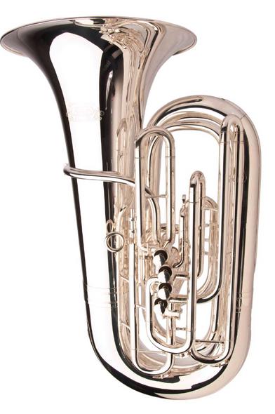 Adams 4/4 C Tuba: Selected Series