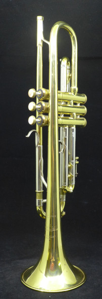 4 digit Bach Trumpet in Medium Bore! (EC-103)