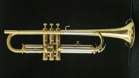Pre-Owned Reynolds Medalist Trumpet in Lacquer