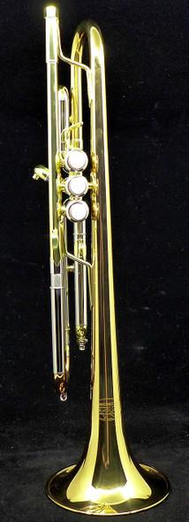 Absolute wonderful  Manchester Brass Custom RL-GB Professional Bb Trumpet (ACB  exclusive)
