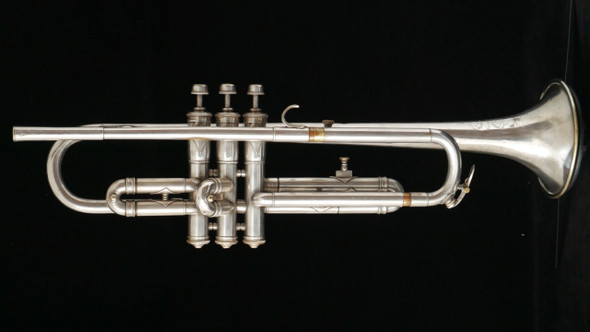 1929 Holton Revelation:  IMO a hidden gem in the trumpet world!