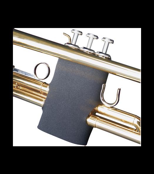 Neotech Brass Wrap Trumpet Hand Guard