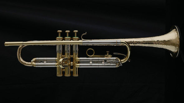 Rare Olds Military Model Trumpet from Trent's Collection!