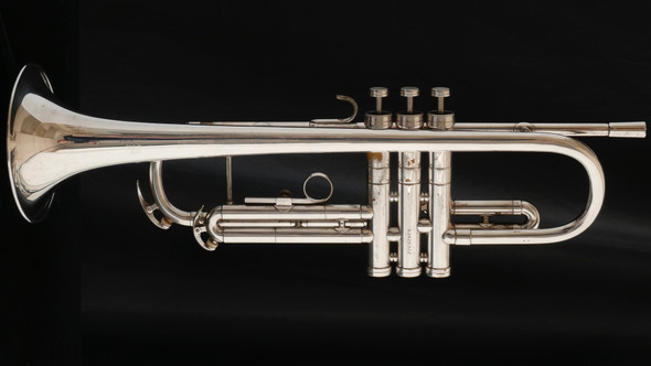 Pre-Owned Conn 6B Victor Trumpet