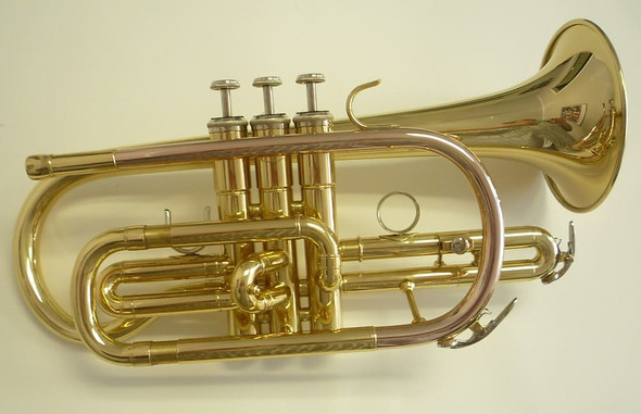 Shop Demo Deal: ACB Model Doubler's Cornet in Lacquer