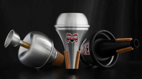 Essential Mute Bundle - Straight, Cup, Wah-Wah