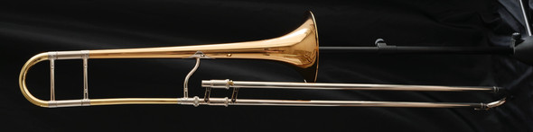 Pre-Owned XO 1632R Trombone in Lacquer
