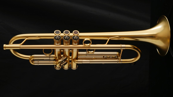 Excellent Condition Pre-owned Selected Adams A1v2 Trumpet!