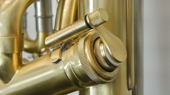 Austin Custom Brass Doubler's Euphonium B stock!
